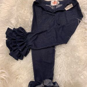 Other - CUTEST little girl pants ever!!!
